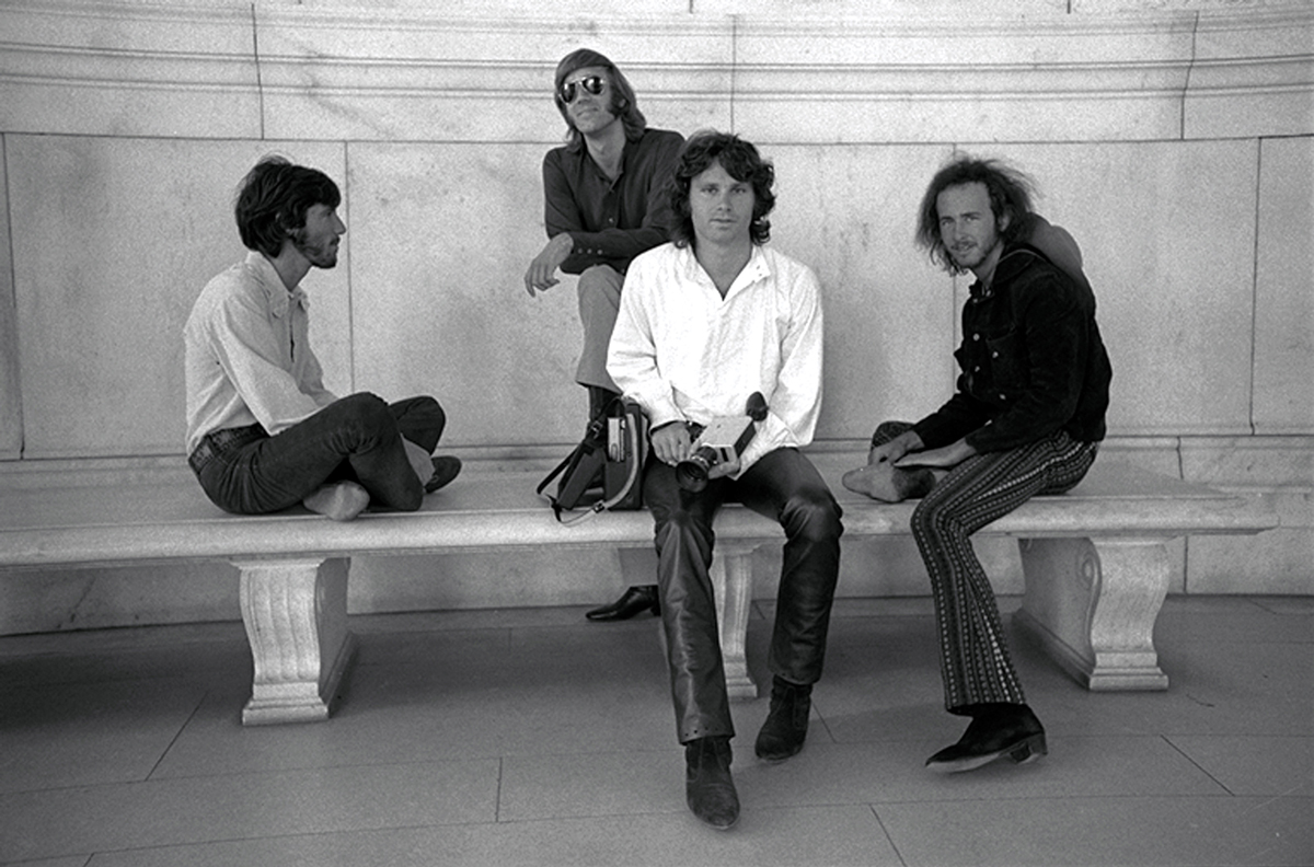 photograph ...  sc 1 st  WordPress.com & the doors \u2013 \u0027love street\u0027 |